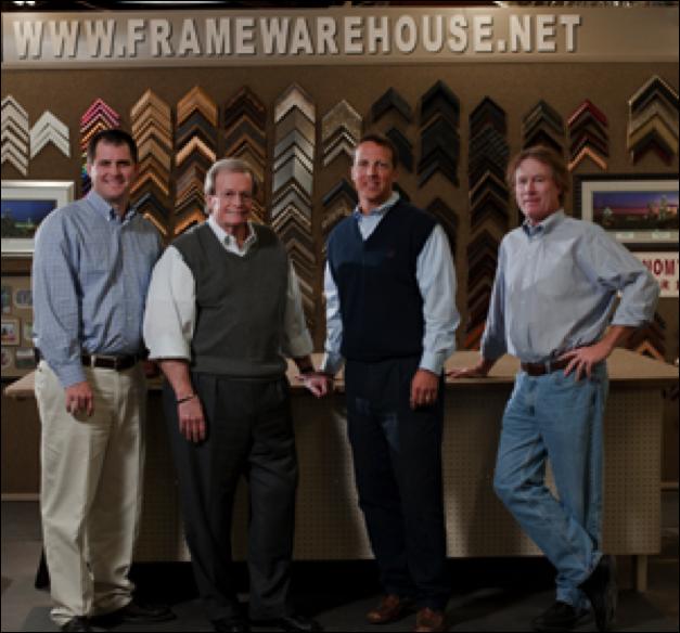 Frame Warehouse Ownership Group